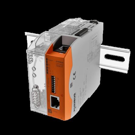 RevPi Gateway – Ethernet/IP